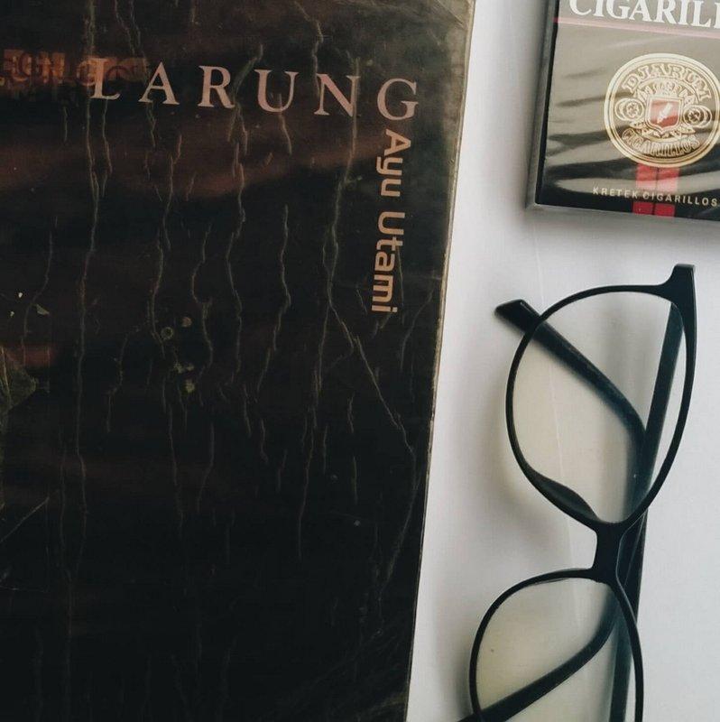 Larung – Ayu Utami