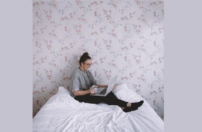 5 Alasan Kenapa Kerja dari Rumah itu Candu