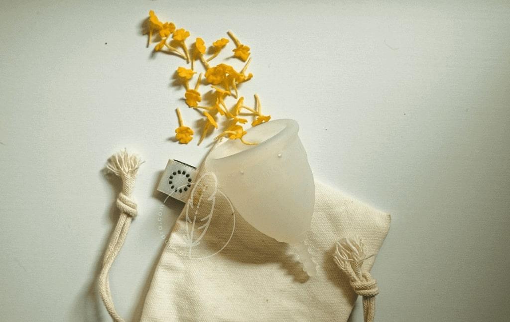5+ Perempuan Berbagi Review Menstrual Cup
